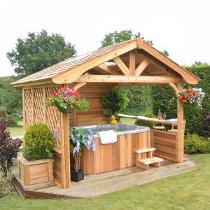 Home & Garden Wiring